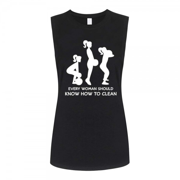 Fannoo Workout Muscle Tank Tops for Women-Womens Novelty Funny Saying Fitness Gym Lift Graphic Sleeveless Shirts