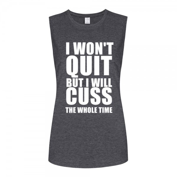 Fannoo Tank Tops for Women-Womens Funny Saying Fit...