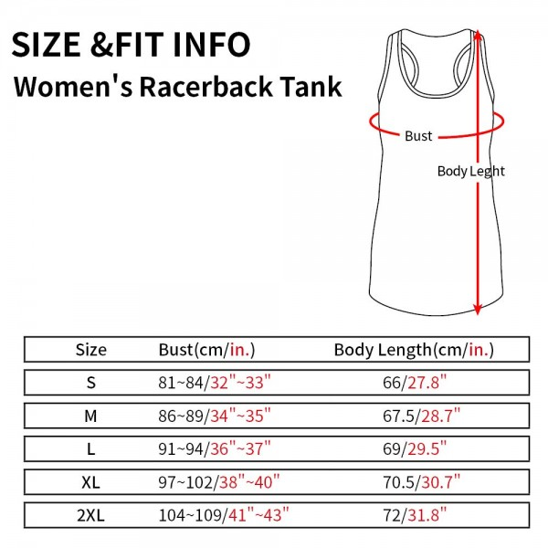 Fannoo Tank Tops for Women-Womens Funny Saying Fitness Workout Racerback Tank Tops Sleeveless Shirts